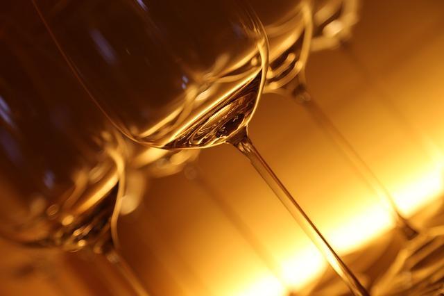 glasses vino
